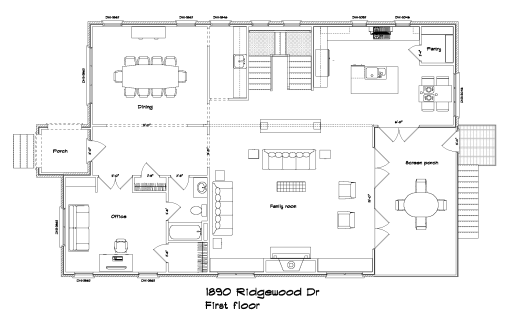 1890 ridgewood dr healthy house of georgia for 1890 house plans