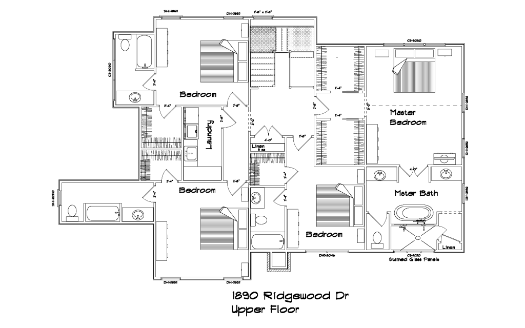 Excellent healthy house plans gallery image design house for 1890 house plans